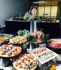 Kigi Catering Buffet Menu from Kigi Catering
