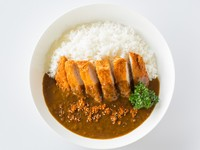 Japanese Katsu Pork Curry from EZO Hokkaido Eats