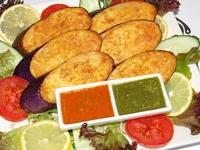 Bheta Tareko from Nepal Restaurant & Bar