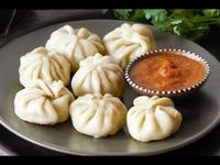 Momocha from Nepal Restaurant & Bar