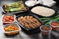Nasi Lemak Sharing Set  - Select Catering from Select Catering