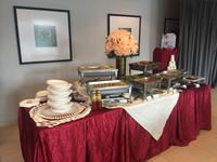 Customer Koh - Asian Special Buffet Catering  - Select Catering from Select Catering