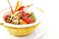 Sweet and Sour Chicken from Jiak Modern Tze Char