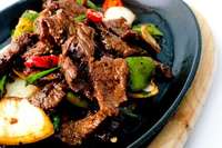 Black Pepper Beef from Jiak Modern Tze Char