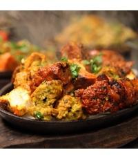 Mix Tandoori Platter from Indian Dhaba