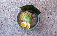 Kumamoto Wagyu Ramenv from Seizan Uni Ramen