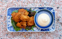 Chicken Karaage  from Seizan Uni Ramen