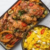 Ketogenic Butter Chicken from Paleo Taste