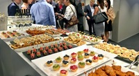 Canape Catering from Zebratasty