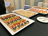 Fingerfood Platters from Zebratasty