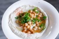 Hummus from Pita Pan