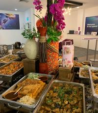 from Chilli Manis Catering