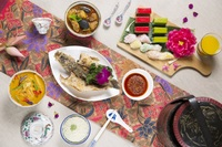 sharing platter- Chilli Manis Catering from Chilli Manis Catering