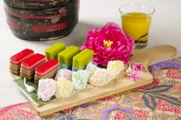 dessert platter  - Chilli Manis Catering from Chilli Manis Catering