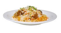 Lamb Biryani from Namaste Kitchen