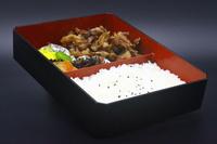 Kurobuta Bento from Nanbantei Japanese Restaurant