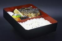 Saba Shio Bento from Nanbantei Japanese Restaurant