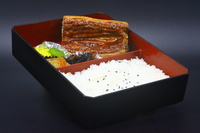 Unagi Bento from Nanbantei Japanese Restaurant