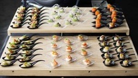 Canape Catering - <Grain> Catering Photo from Grain
