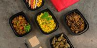 mini buffet catering - <Grain> Catering Photo from Grain