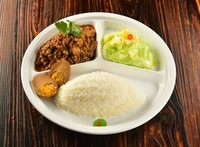 Minced Pork Rice from Formosa Autumn