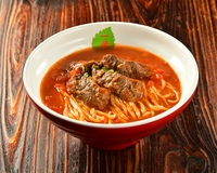 Tomato Beef Noodle from Formosa Autumn
