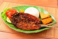 Boneless Milkfish from Ayam Bakar Ojolali