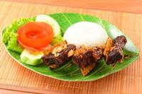 Grilled Beef Ribs from Ayam Bakar Ojolali