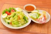 Mix Vegetables from Ayam Bakar Ojolali