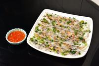Steam Pork Roll from Viet Chiu Vietnamese Restaurant