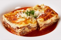 Aussie Beef Lasagne - ALT Pizza Catering Photo from Alt. Pizza