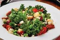Superfood Kale Salad - ALT Pizza Catering Photo from Alt. Pizza