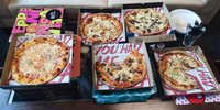 Customer Photo - ALT Pizza Catering from Alt. Pizza