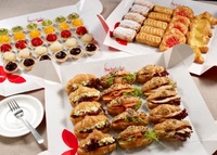 Sandwich and Finger Food Platters from Swissbake
