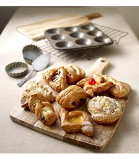 Freshly baked pastries from Swissbake