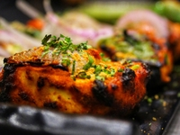 Tandoori Chicken - Royal Taj Catering from Herbs and Spices