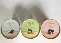 from Gold Gild Ice Cream