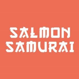 Salmon Samurai Catering Menu Order Online In 5 Minutes