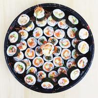 Sushi Platter - <Maki-San> Catering Photo from Maki-San