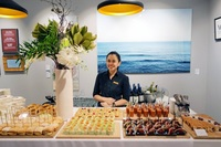 Canapes Catering - Skyve Wine Bistro from Skyve Wine Bistro