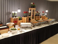 Buffet Catering  - One Faber Group from One Faber Group