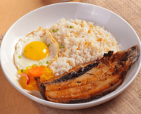 Boneless Bangus from Tapa King