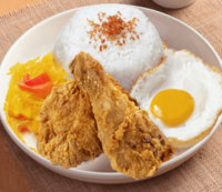 Tapa Crispy Chicken from Tapa King