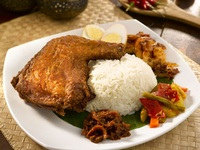 Penang Culture Catering - Premium Nasi Lemak from Penang Culture