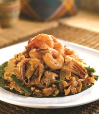 Penang Culture Catering - Premium Seafood Fried Koay Teow (Halal) from Penang Culture