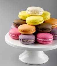 Assorted Macarons - <Delifrance> Catering Photo from Delifrance