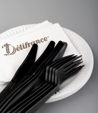 Catering Cutlery - <Delifrance> Catering Photo from Delifrance