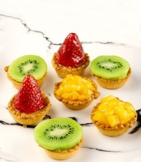 Fruit Tartlets - <Delifrance> Catering Photo from Delifrance