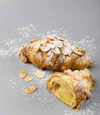 Mini Almond Croissant - <Delifrance> Catering Photo from Delifrance