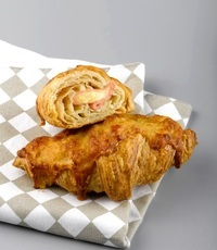 Mini Ham and Cheese Croissant - <Delifrance> Catering Photo from Delifrance
